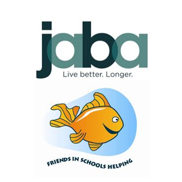 JABA FISH logo